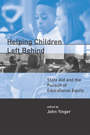 Book Cover: Helping Children Left Behind